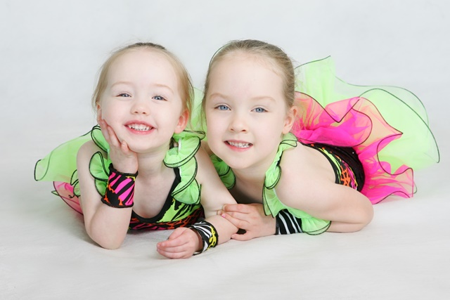 Kenthurst Dance Classes for toddlers